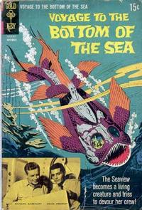 Voyage to the Bottom of the Sea Vol 1 14