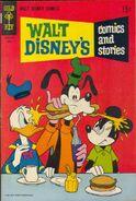 Walt Disney's Comics and Stories Vol 1 343