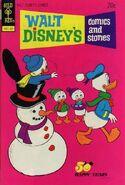 Walt Disney's Comics and Stories Vol 1 401