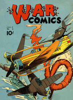 War Comics (Dell) Vol 1 3