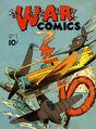 War Comics (Dell) Vol 1 3
