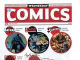 Wednesday Comics Vol 1 5