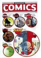 Wednesday Comics Vol 1 9