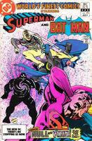 World's Finest Comics Vol 1 293