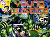 Young Justice Vol 2 8