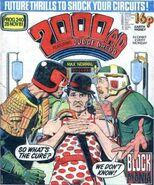 2000 AD Vol 1 240