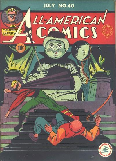 All-American Comics Vol 1 40