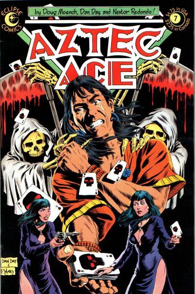 Aztec Ace Vol 1 7