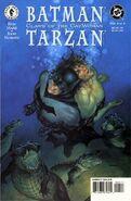 Batman Tarzan Claws of the Cat-Woman Vol 1 4