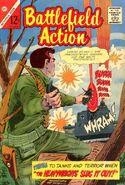 Battlefield Action Vol 1 60