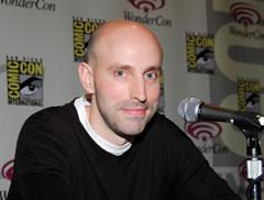 Brian K. Vaughan