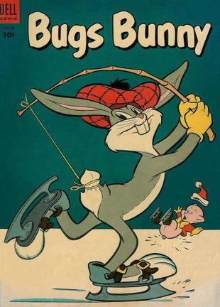 Bugs Bunny Vol 1 34