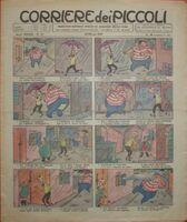 Corriere dei Piccoli Anno XXXIX 13