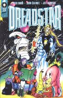Dreadstar Vol 1 62