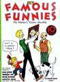 Famous Funnies Vol 1 7