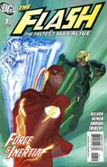 Flash The Fastest Man Alive Vol 1 7