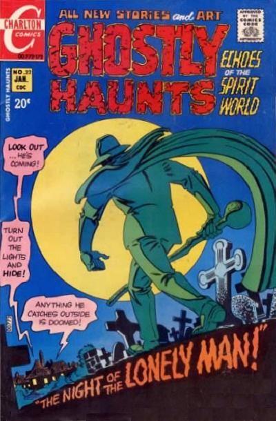 Ghostly Haunts Vol 1 22