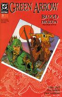 Green Arrow Vol 2 24