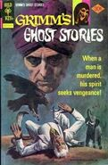 Grimm's Ghost Stories Vol 1 35