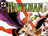 Hawkman Vol 2 11