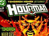 Hourman Vol 1 2