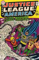 Justice League of America Vol 1 68