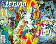 Legion of Super-Heroes Vol 4 100