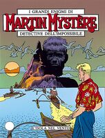 Martin Mystère Vol 1 110