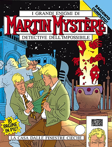 Martin Mystère Vol 1 147
