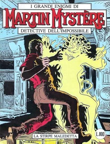 Martin Mystère Vol 1 4