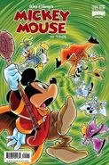 Mickey Mouse Vol 1 299