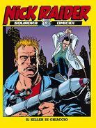 Nick Raider Vol 1 37