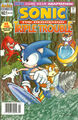 Sonic the Hedgehog Triple Trouble Special Vol 1 1
