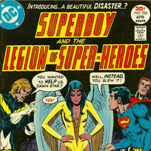 Superboy and the Legion of Super-Heroes Vol 1 226.jpg