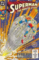 Superman Man of Steel Vol 1 13