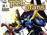 Teen Titans Vol 3 56