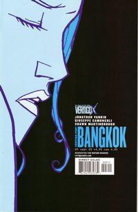 Vertigo Pop!: Bangkok Vol 1 3