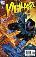 Vigilante Vol 3 8