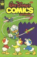 Walt Disney's Comics and Stories Vol 1 485