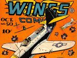 Wings Comics Vol 1 50