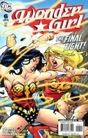 Wonder Girl Vol 1 6
