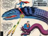 Action Comics Vol 1 303
