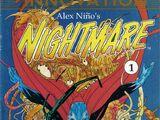 Alex Nino's Nightmare Vol 1 1