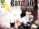 Batman Beyond Unlimited Vol 1 7