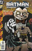 Batman Shadow of the Bat Vol 1 85