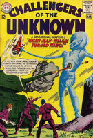 Challengers of the Unknown Vol 1 30