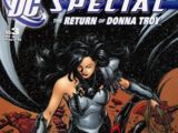 DC Special: Return of Donna Troy Vol 1 3