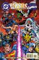 DC Versus Marvel Vol 1 4
