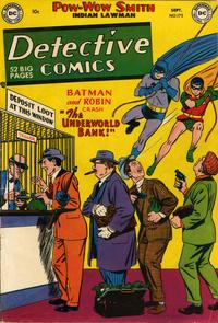 Detective Comics Vol 1 175