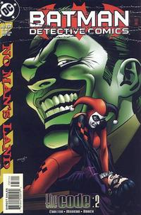 Detective Comics Vol 1 737